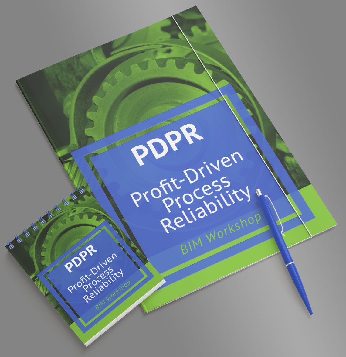 PDPR Workshop