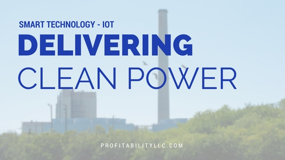 Delivering Clean Power. Profit-Ability, LLC and XECO Energy
